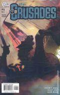 Crusades (2001 DC/Vertigo) 1