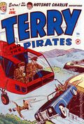 Terry and the Pirates (1947-55 Harvey/Charlton) 16