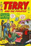 Terry and the Pirates (1947-55 Harvey/Charlton) 20
