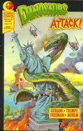 Dinosaurs Attack! (1991) 1