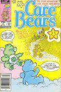 Care Bears (1985 Marvel/Star Comics) 5