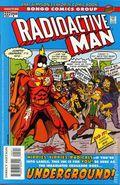 Radioactive Man (2000 2nd Series) 222