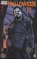 Halloween II The Blackest Eyes (2001) 1A