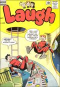 Laugh Comics (1946 1st Series) 139