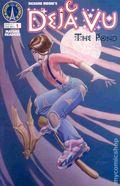 Deja Vu The Pond (2001) 1