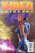X-Men Universe (1999) 13