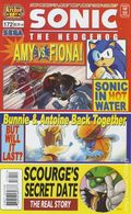 Sonic the Hedgehog (1993 Archie) 172