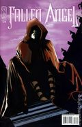 Fallen Angel (2005 2nd Series IDW) 14A