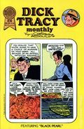 Dick Tracy Monthly/Weekly (1986) 4