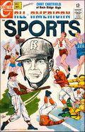 All American Sports (1967 Charlton) 1