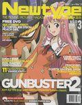 Newtype USA (2002) Vol. 6 #3