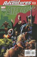Marvel Adventures Avengers (2006) 10