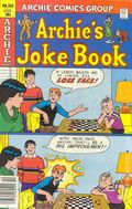 Archie's Joke Book (1953) 263