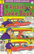 Archie's Joke Book (1953) 267