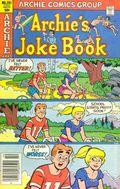 Archie's Joke Book (1953) 281