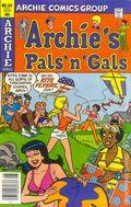 Archie's Pals 'n' Gals (1955) 134