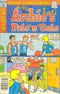 Archie's Pals 'n' Gals (1955) 140