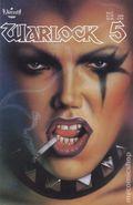 Warlock 5 (1986 Aircel) 2