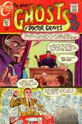 Many Ghosts of Doctor Graves (1967) 16