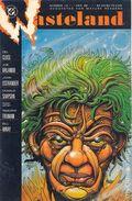 Wasteland (1987 DC) 13