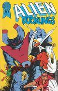 Alien Ducklings (1986) 2