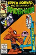 Peter Porker the Spectacular Spider-Ham (1985 Marvel/Star Comics) 5