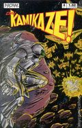 Dai Kamikaze! (1987) 4