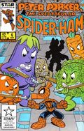 Peter Porker the Spectacular Spider-Ham (1985 Marvel/Star Comics) 6
