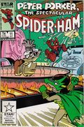 Peter Porker the Spectacular Spider-Ham (1985 Marvel/Star Comics) 11