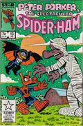 Peter Porker the Spectacular Spider-Ham (1985 Marvel/Star Comics) 13