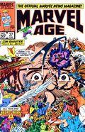 Marvel Age (1983) 27