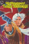 Adventures of Luther Arkwright (1990 Dark Horse) 1