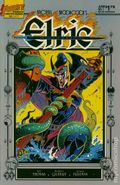 Elric The Sailor on the Seas of Fate (1985) 1
