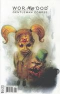 Wormwood Gentleman Corpse (2006 IDW) 6A