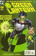Green Lantern (1990-2004 2nd Series) 100B
