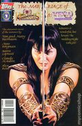 Marriage of Hercules and Xena (1998) 1B