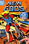 New Gods (1984 6-Issue Mini-Series) 2