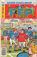 Pep Comics (1940) 346
