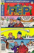 Pep Comics (1940) 348