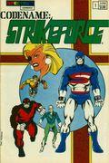 Codename Strikeforce (1984 Spectrum) 1
