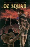 Oz Squad (1994 Patchwork Press # 4-10) 8
