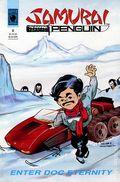 Samurai Penguin (1986) 8