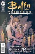 Buffy the Vampire Slayer Lover's Walk (2001) 1A