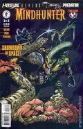 Witchblade Aliens Darkness Predator Mindhunter (2000) 3