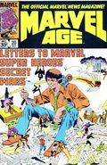 Marvel Age (1983) 20