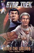 Star Trek Enter the Wolves (2001) 1