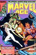 Marvel Age (1983) 25