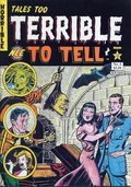 Tales Too Terrible to Tell (1989) 2