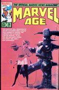 Marvel Age (1983) 28
