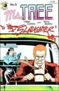 Ms. Tree Thrilling Detective Adventures (1983 Renegade) 6